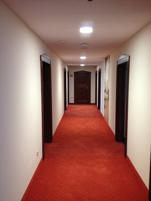 korytarz 3